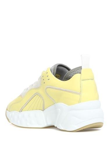 Acne Studios Sneakers Sarı